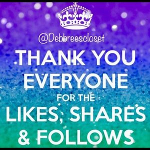 Thanks everyone for sharing, liking and support..
